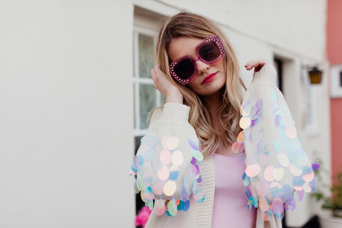 Sequins All Day Long